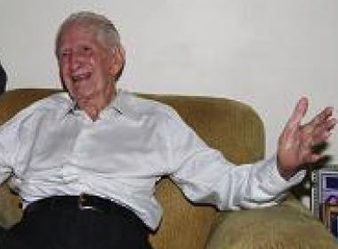 Um dos idealizadores da Fiol, Vasco Neto dará nome a trecho da ferrovia