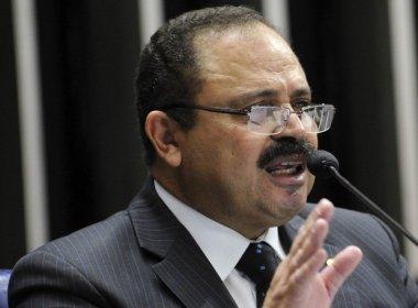 Eleição de sucessor de Cunha será na próxima quinta-feira, informa Maranhão
