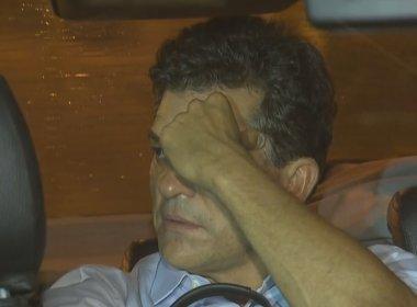 Ministro do STJ manda soltar Cavendish, Cachoeira e Assad