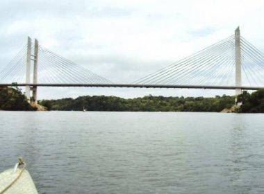 Pronta desde 2011, ponte ligando à Guiana deve ser entregue em 2017