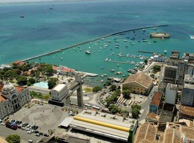 Ministério retira 37 municípios de mapa do turismo na Bahia