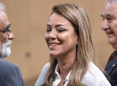 PSB deve fechar apoio a Alice nesta sexta; Fabíola é apontada como possibilidade de vice