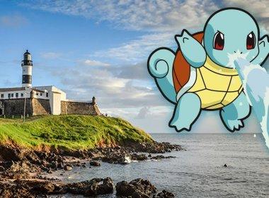 Pokémon Go pode chegar ao Brasil em até dois meses, indica produtor