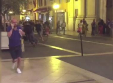 Estado Islâmico reivindica responsabilidade pelo ataque em Nice