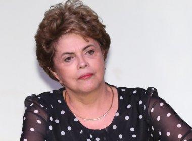 58% DOS BRASILEIROS APOIAM IMPEACHMENT DE DILMA