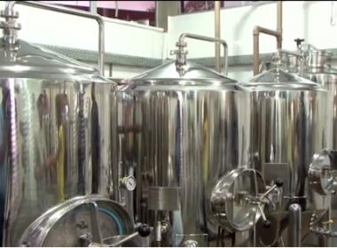Uesc inaugura primeira micro-cervejaria do estado