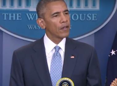 Obama condena morte de policiais em Baton Rouge: 'não há justificativa'