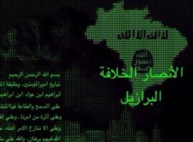 Grupo extremista do Brasil declara apoio ao Estado Islâmico, diz agência