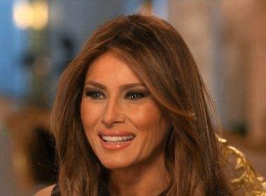 Discurso de esposa de Trump em convenção teria sido plagiado de Michelle Obama