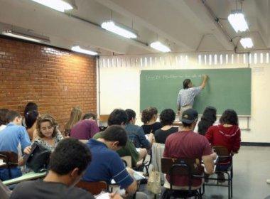Metade dos jovens depende de programas do governo para cursar universidade
