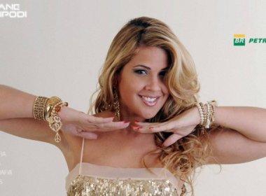 Trio de Viviane Tripodi recebeu R$ 880 mil da Petrobras; pai da cantora é ex-funcionário