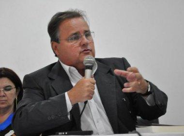 Ministro diz ter ouvido reclamações de deputados sobre atuação de Geddel