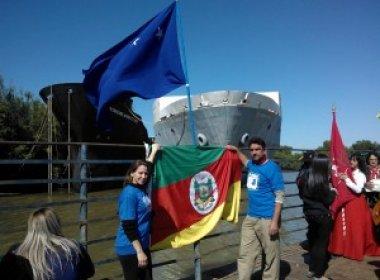 Grupo organiza plebiscito para separar Paraná, Rio Grande do Sul e Santa Catarina do Brasil