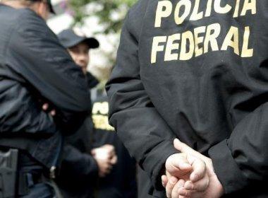 Criminosos roubam arma de Policial Federal que chegava para trabalhar na Olimpíada
