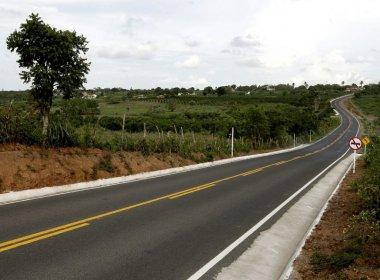 Número de acidentes cai 11,8% em rodovias federais na Bahia durante primeiro semestre
