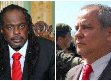 Caso PT não indique vice, Sílvio Humberto e Capitão Tadeu são nomes do PSB para Alice