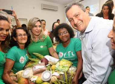 Bahia vai aplicar R$ 1,5 bilhão em agricultura familiar até 2018