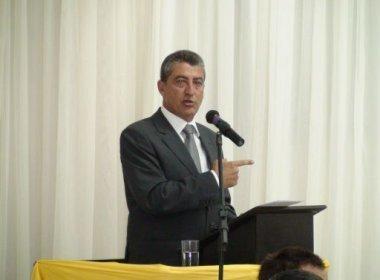 Ex-prefeito de Cruz das Almas na lista de 'fichas-sujas' é destaque em Municípios