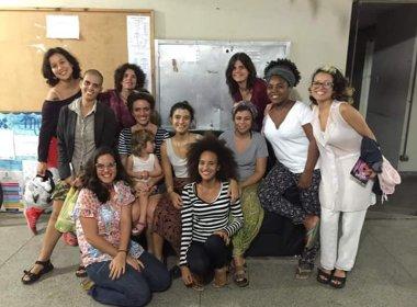 Partida Bahia realiza primeira roda de conversa neste sábado