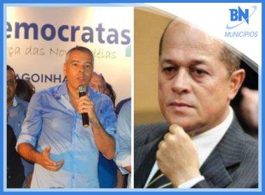 Oficialização de candidaturas à prefeitura de Alagoinhas é destaque em Municípios