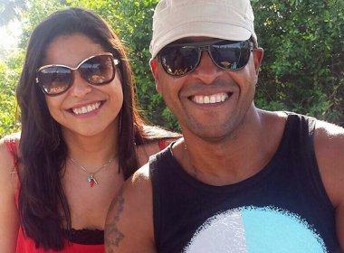 Processo contra major que matou esposa em escola é suspenso, diz advogado