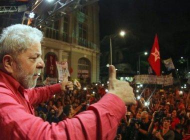 Lula e Delcídio viram réus por tentativa de obstrução da Operação Lava Jato