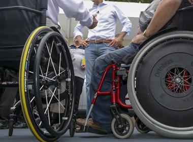 Após 25 anos, Lei de Cotas sobre portadores de deficiência ainda não é cumprida no Brasil