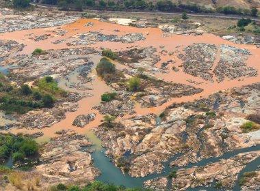 Samarco avalia reativar barragem na região onde aconteceu tragédia em Mariana