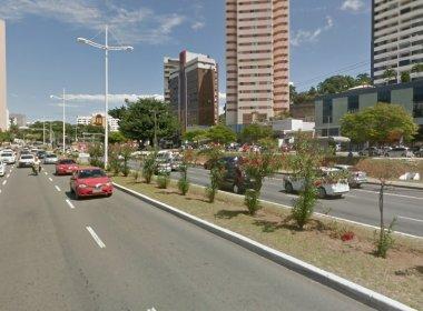 Prefeitura inicia requalificação da Avenida ACM a partir da próxima semana