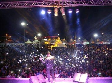 Irecê Cultural Gospel tem início com atrações da música evangélica
