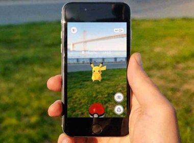 Adolescentes são assaltados enquanto jogavam Pokémon Go em parque na Inglaterra