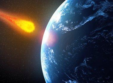 Asteroide pode colidir com a Terra e provocar destruição, diz Nasa