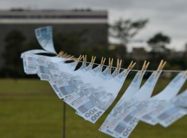 Lavagem de dinheiro: R$ 10 bilhões foram desviados na Bahia desde 2010