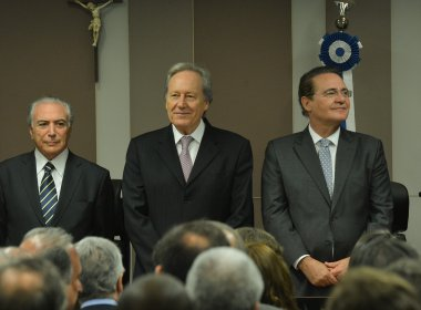 JULGAMENTO FINAL DO IMPEACHMENT SERÁ ANTECIPADO