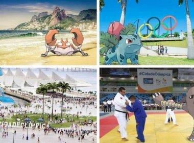 'Pokémon Go' será lançado no Brasil nesta quarta, confirma desenvolvedora