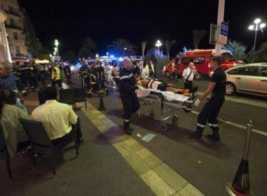 Número de mortos em atentado de Nice sobe para 85