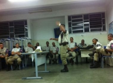 Rio 2016: PMs se recusam a trabalhar sem EPIs em Salvador e são ameaçados de prisão