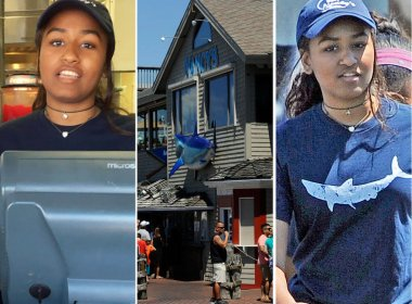 Filha de Obama trabalha como caixa de restaurante durante férias escolares