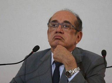 Presidente do TSE, Gilmar Mendes pede cassação de registro do PT, diz revista