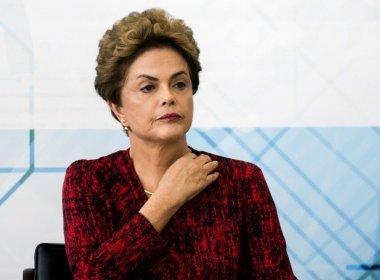 Dilma diz que mesmo que pudesse voltar à Presidência, 'não voltaria para ficar'