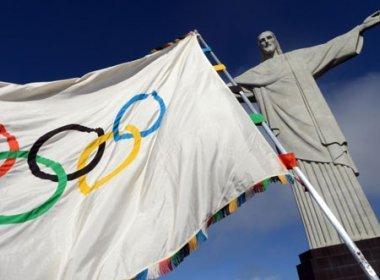 União deixa de arrecadar R$ 2,9 bilhões em tributos da Olimpíada, diz Unafisco
