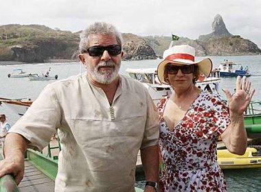 PF intima Marisa e filho de Lula para prestar depoimento sobre sítio em Atibaia