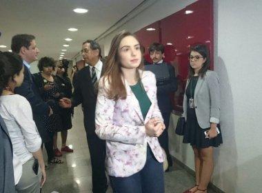 PSC pode afastar Feliciano; jornalista denuncia ameaça e assédio ao Senado