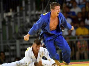 Rio 2016: após ganhar medalha, judoca da Bélgica briga com recepcionista de hotel