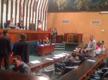 Assembleia aprova PEC dos Soldados e mudança em comarcas de Jacobina e Guanambi