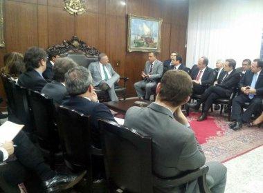 Rui defende pacto dos senadores do Nordeste e Norte contra medidas prejudiciais às regiões