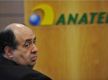 Presidente da Anatel renuncia ao mandato em carta enviada a Temer e Kassab