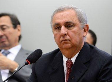 Moro determina volta de José Carlos Bumlai à prisão
