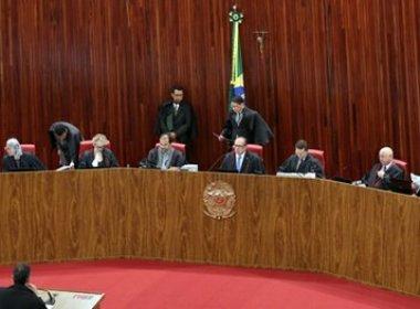 Ministros do TSE temem que Justiça não consiga avaliar candidaturas até eleições