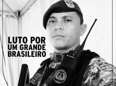 Morre soldado da Força Nacional baleado na cabeça na Vila do João